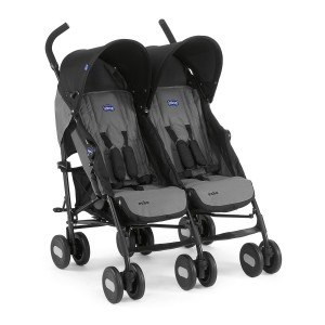 Echo twin chicco