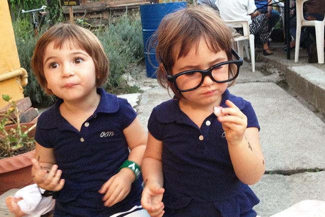fotografare-i-gemelli