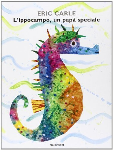 ippocampo papa speciale